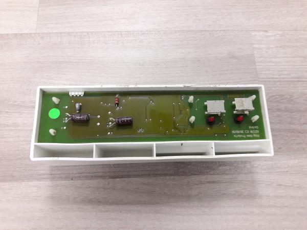 Seppelfricke,EK6300-1,Zweikreiselektronik,Ersatzteil,gebraucht,Kochfeld,Erkelenz